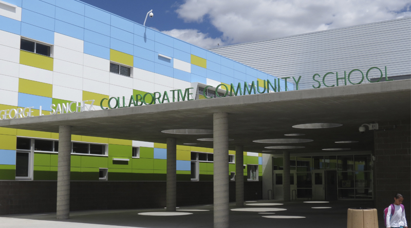 """Six Schools """"LEED"""" the Way to Sustainability in 2017"""
