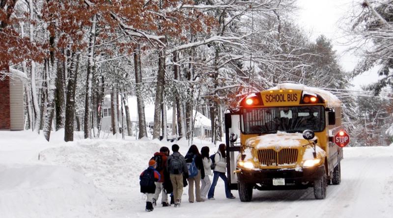 Top Winter Maintenance Tips For School Facilities