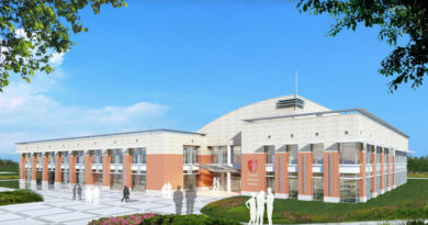 SUNY Stony Brook Begins Student Services Facility Project