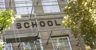 Report by American Society of Civil Engineers Shows Poor School Infrastructure Nationwide