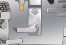Keyless Access Lock
