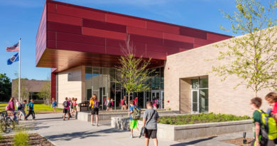 STEM-Centric Design Blooms in Minnesota Middle School Redesign