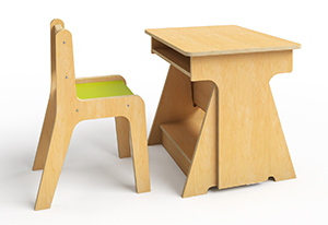 whitney brothers a 113yearold of iida furniture for early childhood introduced the first convertible standing