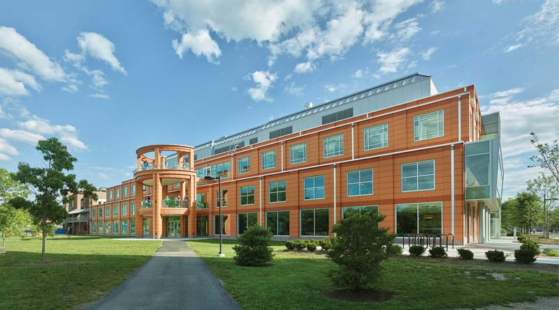 How Renovations & Expansions  Move Schools into the 21st Century