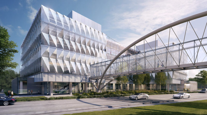 University of Oregon Reveals Plans for $1 Billion Science Facility