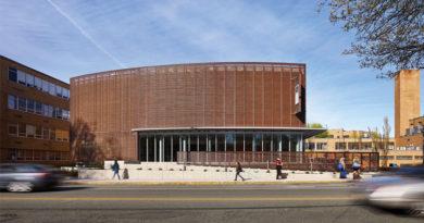 Sophia Gordon Creative & Performing Arts Center