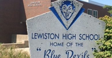 Lewiston High School