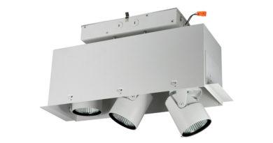 Multiple Lighting System
