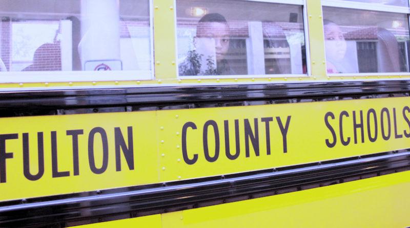 Fulton County Schools, Atlanta