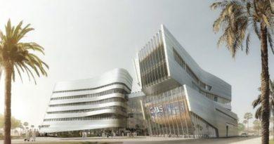 Global Business School