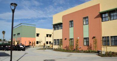Lemonwood Elementary School