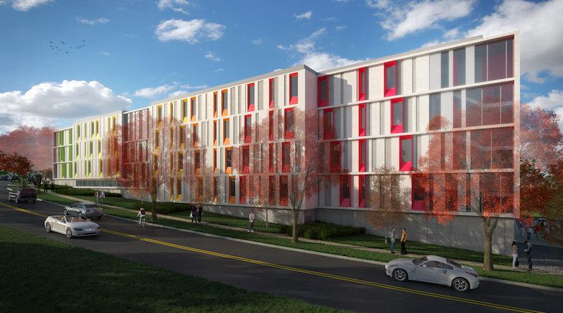 Kansas City Art Institute Breaks Ground On Student Residence