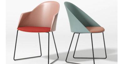 Customizable Armchair