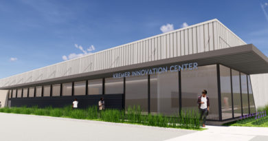 Alumni Gift Paves Way for Kremer Innovation Center at Rose-Hulman Insitute