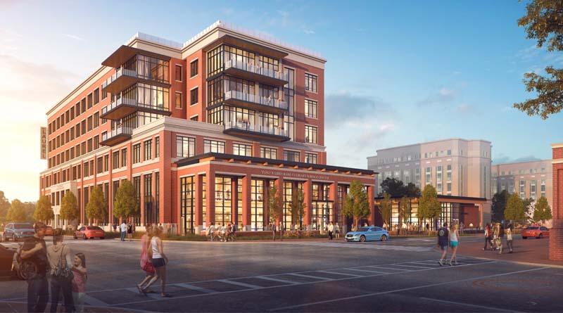 Auburn University Announces $95.4 Million Culinary Arts Center