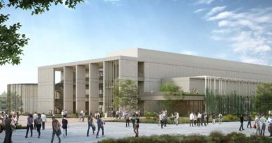 Cypress College Breaks Ground on $80M SEM Building