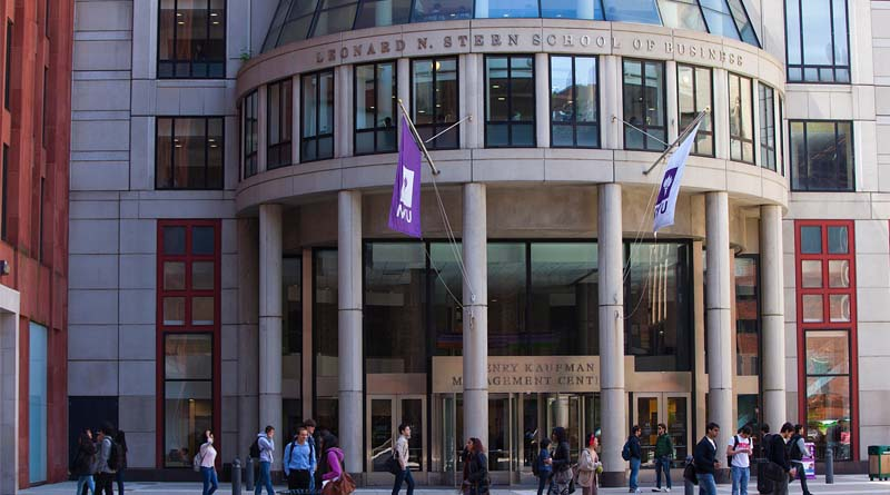 NYU to Advance Green Building Projects Throughout System