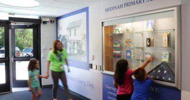 Illinois Primary School Renovations Improve Safety