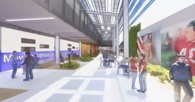 Construction Begins on Pat Tillman Middle School