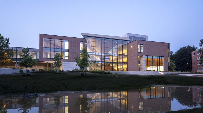 New Business Complex Completed at Michigan State University
