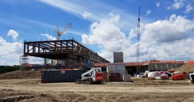 Work Continues on Texas Project Specializing in Technical Workforce Education