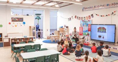 Illinois School Expansion Strengthens Learning Opportunities