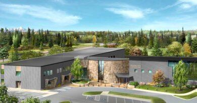 Alaskan Tribe Breaks Ground on Impressive Education Venue
