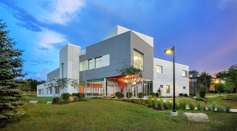 SUNY New Paltz Innovation Hub Scores LEED Gold