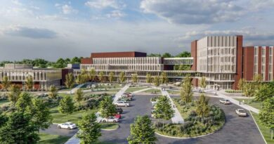 Des Moines University Breaks Ground on New Campus
