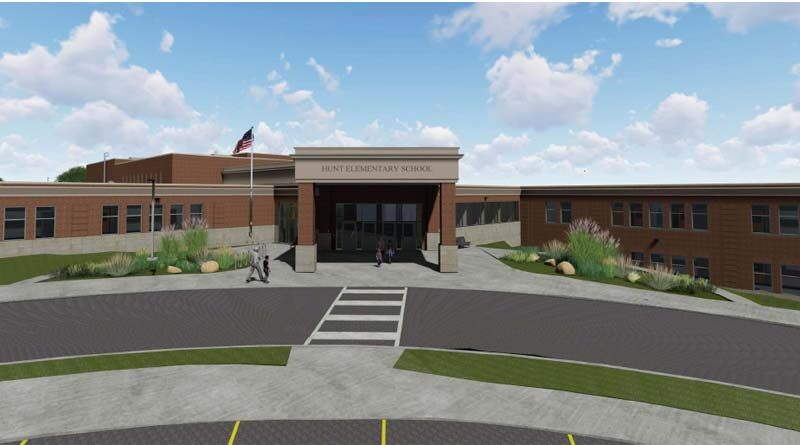 New Iowa Grade School on Track for 2022 Opening