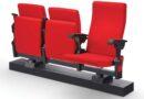 Foldable Auditorium Seat