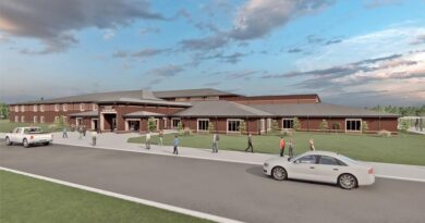 New Texas Elementary School Breaks Ground