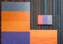 Speckled Rubber Tile