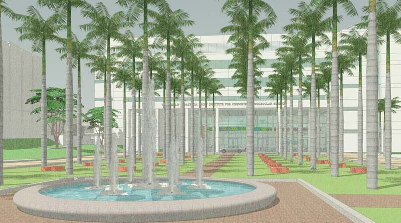 University of Miami Moves Ahead on $36M Science Institute