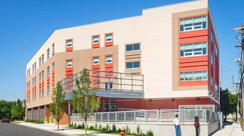 Jersey City Welcomes New Charter High School