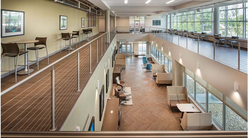 How Architecture and Design Can Improve Student Well-Being