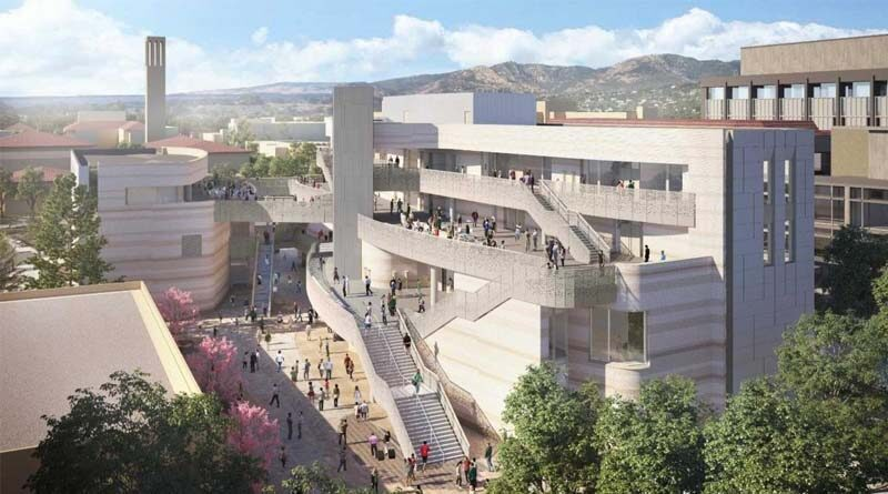 UC Santa Barbara Breaks Ground on $78M Learning Hub