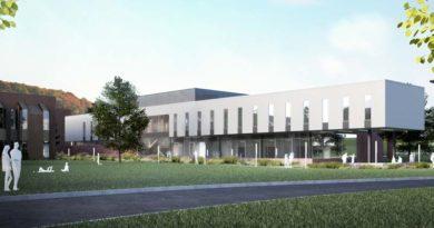 New STEM Building Construction Gets Underway at Pitt-Bradford
