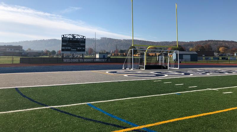 Pennsylvania High School Upgrades Flood-Prone Athletic Field