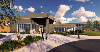 Minnesota Middle School Finishes Big Upgrade and Expansion