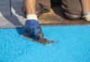 Rubber Playground Flooring