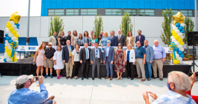 San Jose Welcomes First Phase of Innovative New Campus