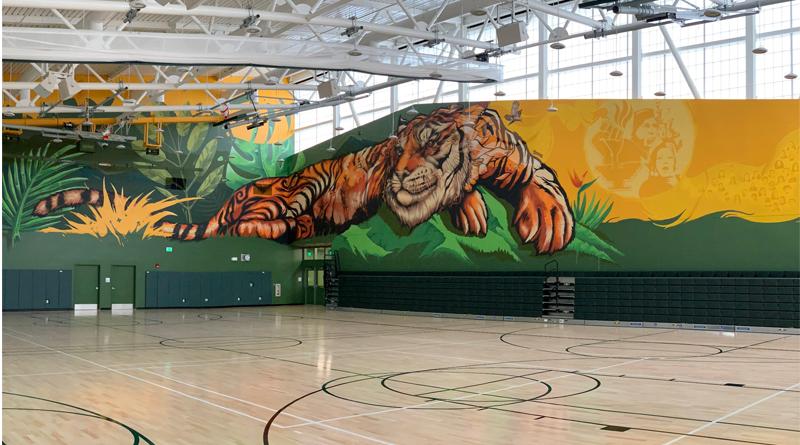 East Bay High School Completes Major Modernization