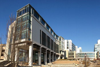 Duke Opens First New Medical Building in 80 Years - School
