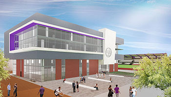 Grand Canyon University To Complete 12 Construction Projects