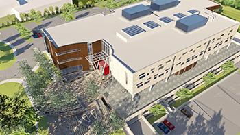 Sacred Heart Nursing Home >> Sacred Heart University Invests In Healthcare Education School