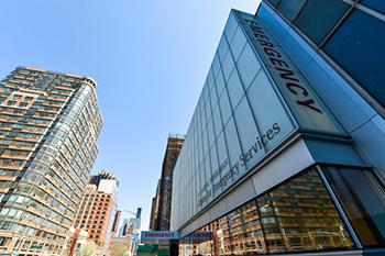 NYU Langone Emergency Center Reopens - School Construction News